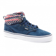 Vans VN-0 VOTDX0 NAVY/OFF WHITE