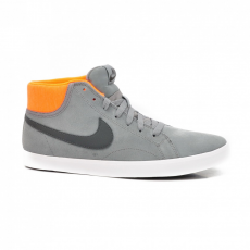 Nike 555250 008CA CL GREY/ANTHRCT-TTL ORNG-WHITE