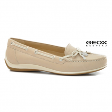 Geox D3255A 00043 C6738 LT TAUPE