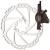 TEKTRO Tektro Auriga Pro hidraulikus tárcsafék