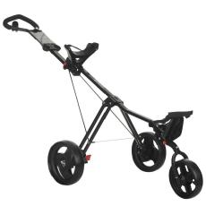 Dunlop Tour 3 Wheel Golf Trolley