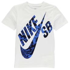 Nike Póló Nike QTT Rip Fill gye.
