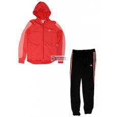 Adidas PERFORMANCE Kamasz lány Jogging set YG TS HD PES