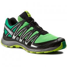 Salomon Cipők SALOMON - Xa Lite 393308 27 V0 Classic Green/Black/Lime Green
