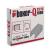 BOXER Tűzőkapocs, 23/13, BOXER (1000db/doboz) BOX2313