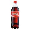 Coca cola Üditőital, szénsavas, 1,25 l, COCA COLA KHI051H
