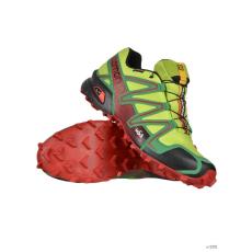 Salomon Férfi Futó cipö SPEEDCROSS 3 GTX