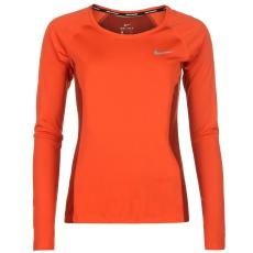 Nike Sportos póló Nike Miler női