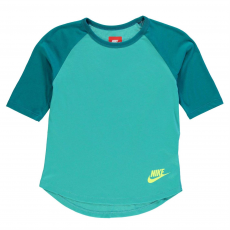 Nike Póló Nike Three Quarter Sleeves gye.