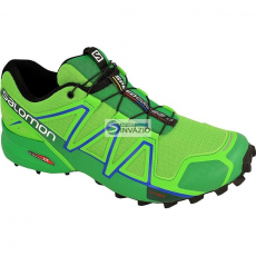Salomon cipő síkfutás Salomon Speedcross 4 M L38314100