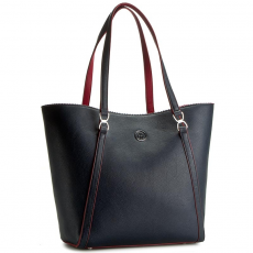 Tommy Hilfiger Táska TOMMY HILFIGER - Fashion Novelty Tote AW0AW03498 903