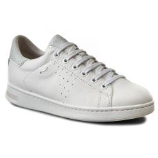 Geox Sportcipő GEOX - D Jaysen A D621BA 00085 C1001 White