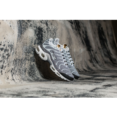 Nike Wmns Air Max Plus SE White/ White-Black