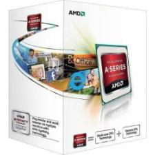 AMD X2 A4-5300 3.4GHz FM2 processzor
