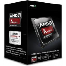 AMD X4 A10-7700K 3.4GHz FM2+ processzor