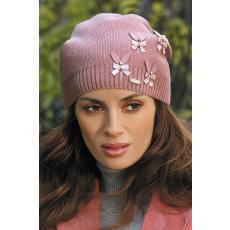 Kamea Sapka Model Ramira rózsaszín