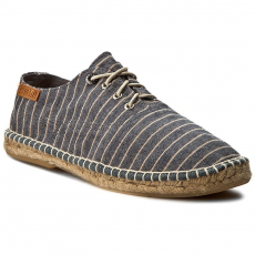 BIG STAR Espadrilles BIG STAR - W174097 Blue