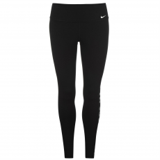 Nike Leggings Nike Poly Graphic női