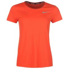 Nike Sportos póló Nike Rapid női