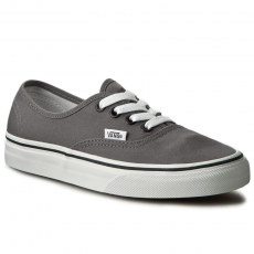 Vans Teniszcipő VANS - Authentic VN0JRAPBQ Pewter/Black