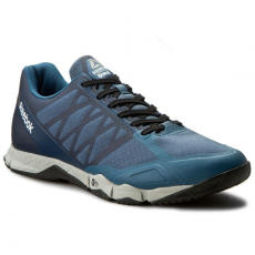 Reebok Cipők Reebok - R Crossfit Speed Tr BD5495 Blue/Grey/Black/White