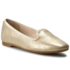 Clarks Lords CLARKS - Chia Milly 261238344 Champagne