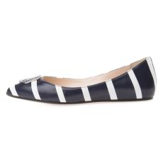 Love moschino Balerina cipő