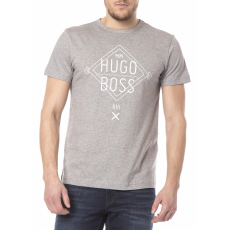 Hugo Boss Green Tee 1 Póló