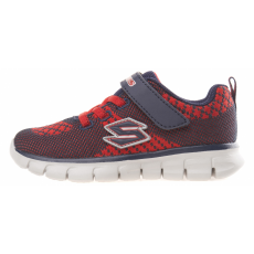 Skechers Synergy-Mini Knit Gyerek sportcipő