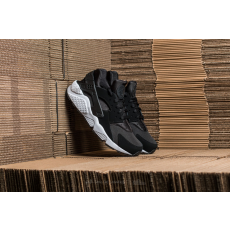 Nike Air Huarache Black/ Black-Black-White