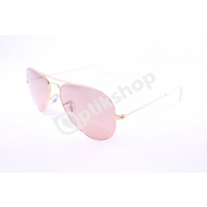 Ray-Ban napszemüveg RB3025 001/3E55