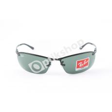 Ray-Ban napszemüveg RB 3183 006/71 3N TRI 63 125 A