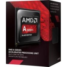 AMD X4 A8-7670K 3.6GHz FM2+ processzor