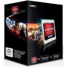 AMD X4 A10-7800 3.5GHz FM2+ processzor