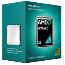 AMD Athlon II X2 340 3.2GHz FM2 processzor