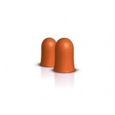 Vitaplus Füldugó hab (kerekített), tartóval x 3 pár