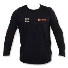 Felix Promotion póló, hosszú ujjú, fekete
