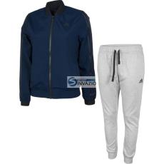 Adidas Dres adidas Bomber Tack Suit W BK4668