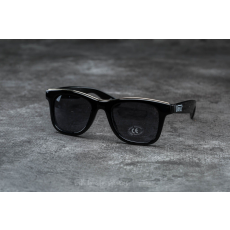 Vans Breakwater Sunglasses Black-Gold Rim