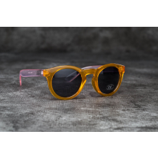Vans Lolligagger Sunglasses Golden Glow