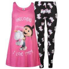 Character női pizsama