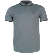 Firetrap Lazer Slim férfi piképóló  pólóing