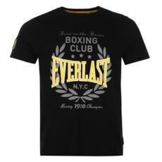 Everlast Printed férfi póló