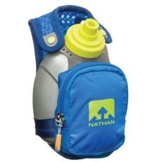 NathanQuickshot futótáska palackkal