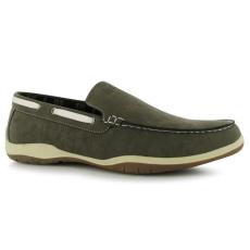 Lee Cooper Nubuck Slip férfi cipő