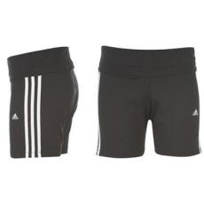 Adidas 3 Stripe női short