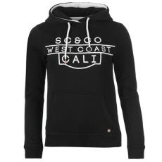 SoulCal Graphic női kapucnis pulóver| felső