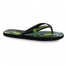 Quiksilver Jungle férfi papucs| flip flop