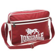 Lonsdale repülős táska