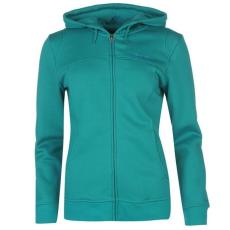 LA Gear Zip női kapucnis pulóver| felső
